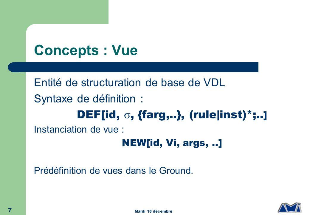 DEF[id, s, {farg,..}, (rule|inst)*;..]
